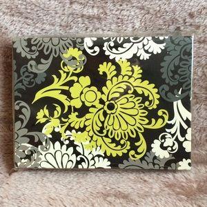 Vera Bradley Notecards NWT